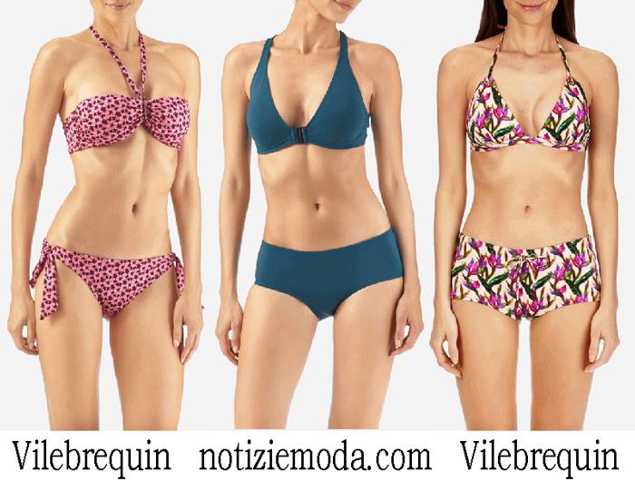 Nuovi Arrivi Bikini Vilebrequin 2018 Costumi Da Bagno