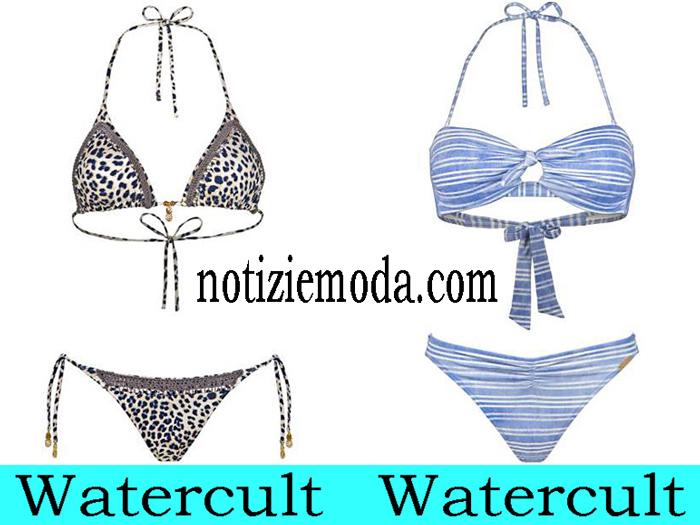 Nuovi Arrivi Bikini Watercult 2018 Costumi Da Bagno