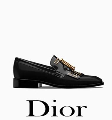 Scarpe Dior 2018 2019moda Donna 1