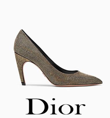 Scarpe Dior 2018 2019moda Donna 11