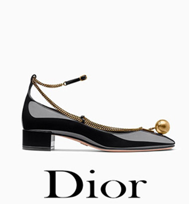 Scarpe Dior 2018 2019moda Donna 3