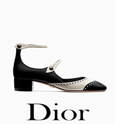 Scarpe Dior 2018 2019moda Donna 4