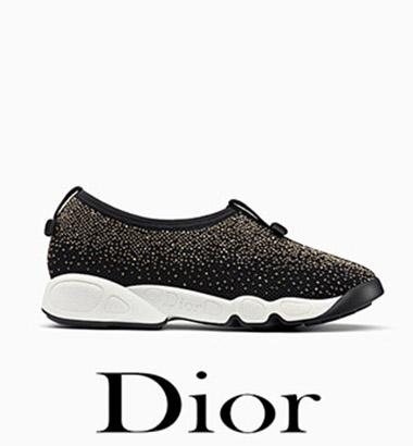 Scarpe Dior 2018 2019moda Donna 5