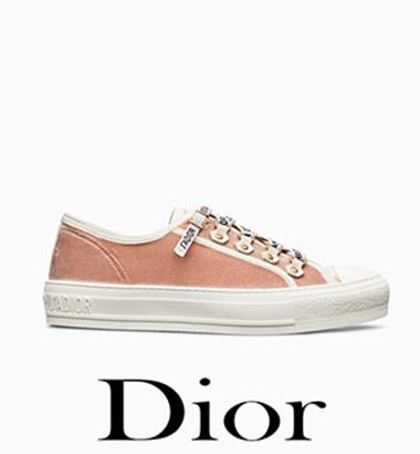 Scarpe Dior 2018 2019moda Donna 7