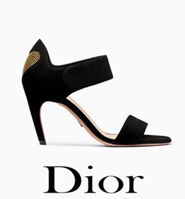 Scarpe Dior 2018 2019moda Donna 9