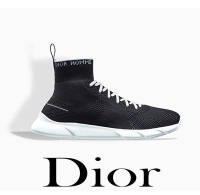 Scarpe Dior 2018 2019moda Uomo 1