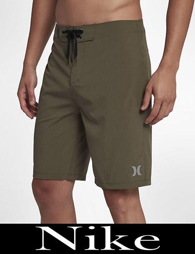 Accessori Mare Nike Uomo Pantaloncini Da Surf 2018 10