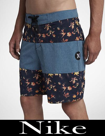 Accessori Mare Nike Uomo Pantaloncini Da Surf 2018 2