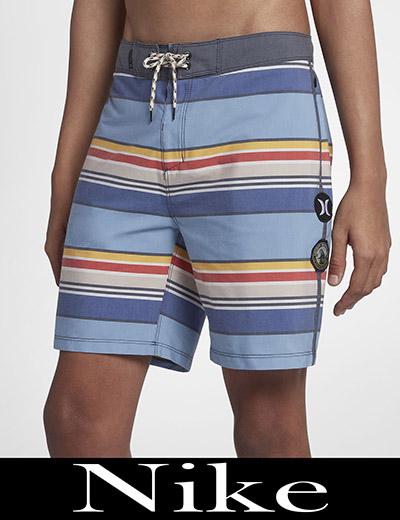 Accessori Mare Nike Uomo Pantaloncini Da Surf 2018 3