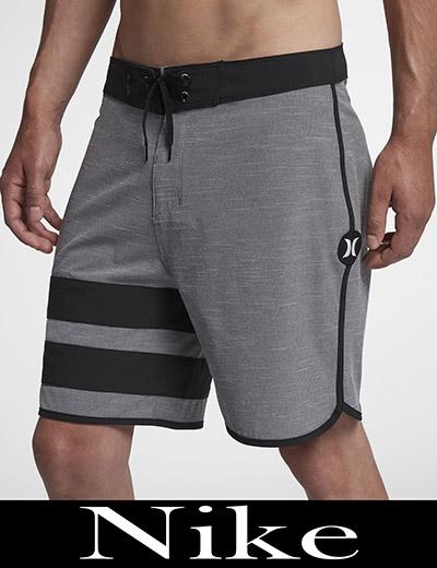 Accessori Mare Nike Uomo Pantaloncini Da Surf 2018 4