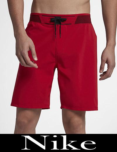 Accessori Mare Nike Uomo Pantaloncini Da Surf 2018 6