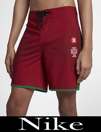 Accessori Mare Nike Uomo Pantaloncini Da Surf 2018 7