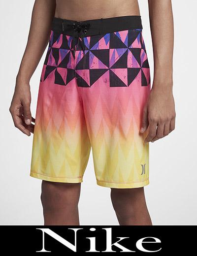 Accessori Mare Nike Uomo Pantaloncini Da Surf 2018 9