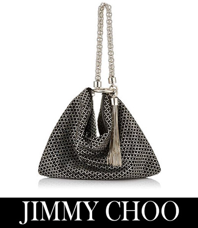 Borse Jimmy Choo Primavera Estate 2018 1