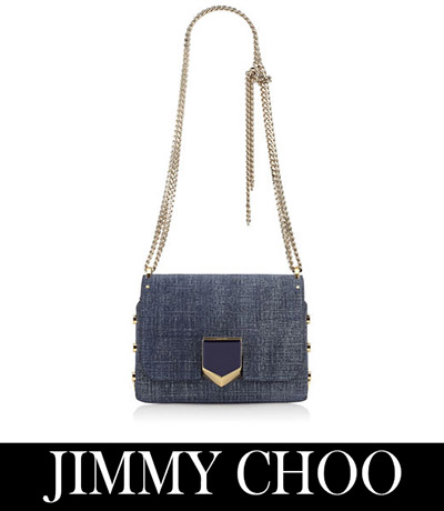 Borse Jimmy Choo Primavera Estate 2018 10