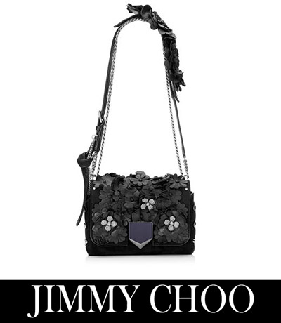 Borse Jimmy Choo Primavera Estate 2018 11