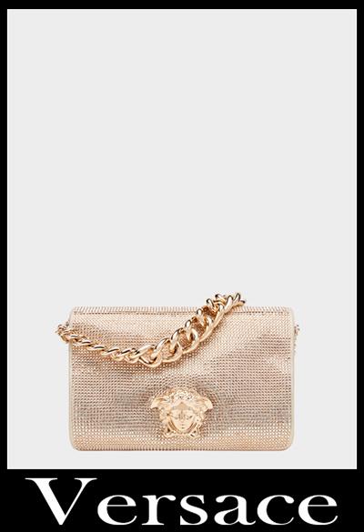 Borse Versace Primavera Estate 2018 Donna 1