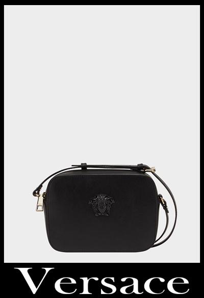 Borse Versace Primavera Estate 2018 Donna 12