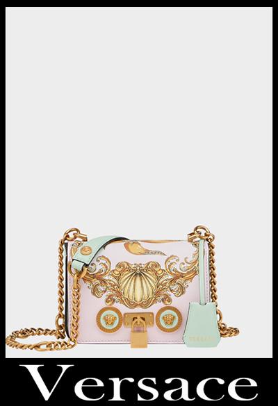 Borse Versace Primavera Estate 2018 Donna 6