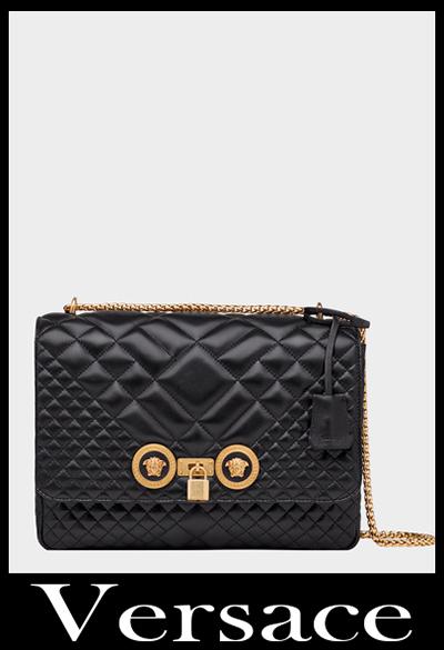 Borse Versace Primavera Estate 2018 Donna 7
