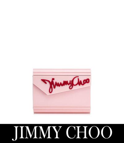 Collezione Jimmy Choo Donna Borse 2018 15