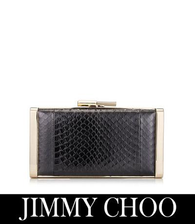 Collezione Jimmy Choo Donna Borse 2018 6