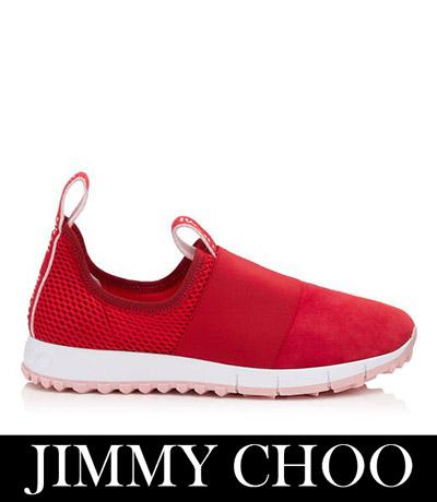 Collezione Jimmy Choo Donna Scarpe 2018 11
