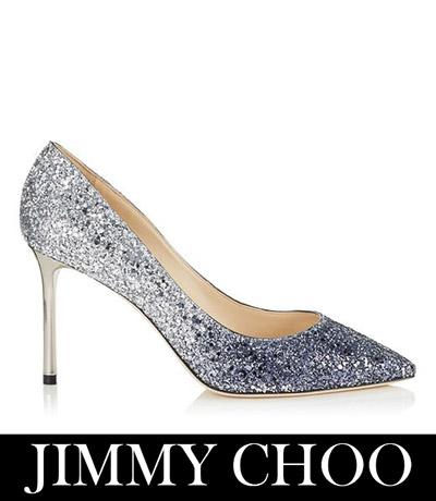 Collezione Jimmy Choo Donna Scarpe 2018 12