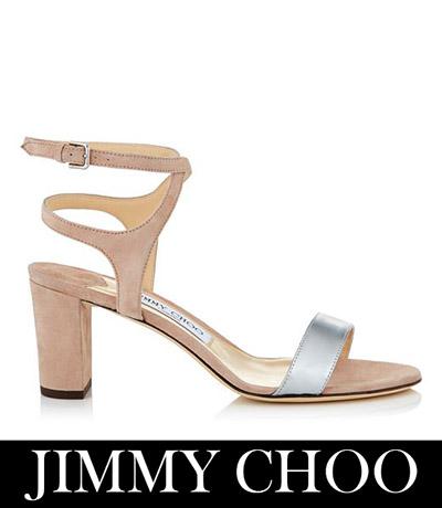 Collezione Jimmy Choo Donna Scarpe 2018 3