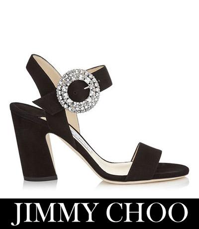 Collezione Jimmy Choo Donna Scarpe 2018 4