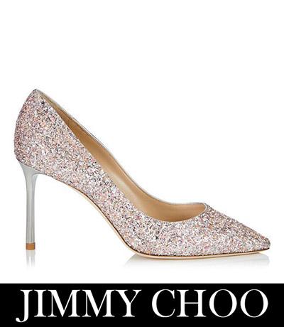 Collezione Jimmy Choo Donna Scarpe 2018 5