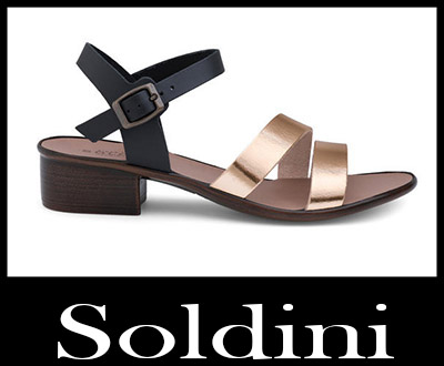 Collezione Soldini Donna Scarpe 2018 1