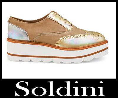 Collezione Soldini Donna Scarpe 2018 2