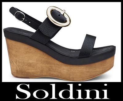 Collezione Soldini Donna Scarpe 2018 3