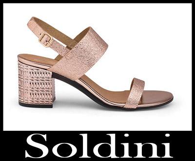 Collezione Soldini Donna Scarpe 2018 4