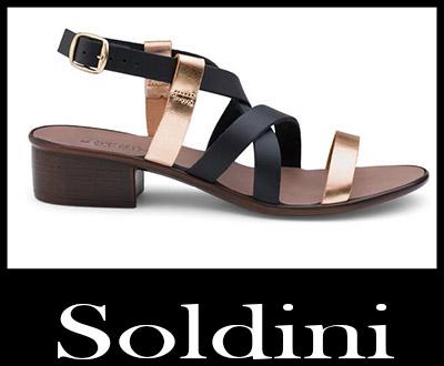 Collezione Soldini Donna Scarpe 2018 5