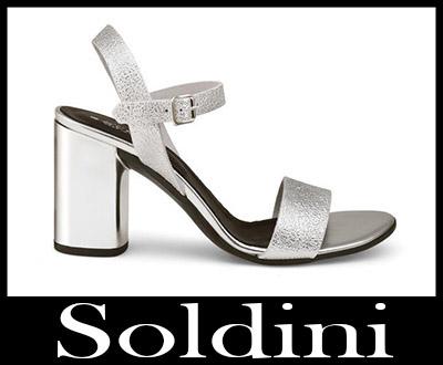 Collezione Soldini Donna Scarpe 2018 7