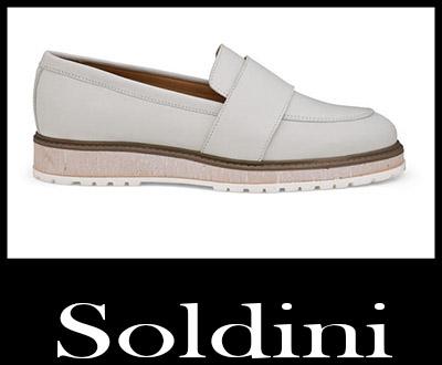 Collezione Soldini Donna Scarpe 2018 9