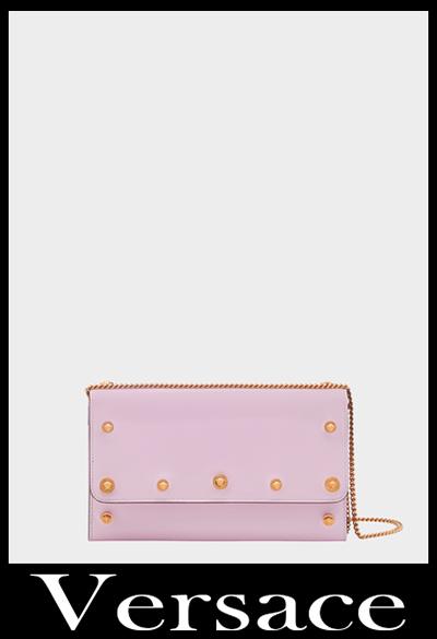 Collezione Versace Donna Borse 2018 10
