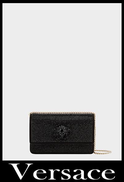 Collezione Versace Donna Borse 2018 11