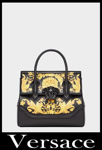 Collezione Versace Donna Borse 2018 12