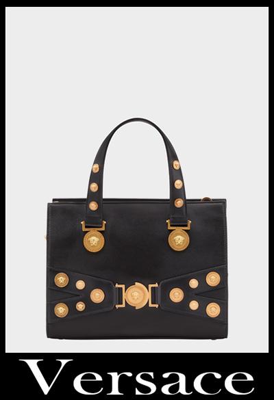 Collezione Versace Donna Borse 2018 13