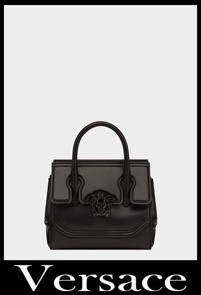 Collezione Versace Donna Borse 2018 2