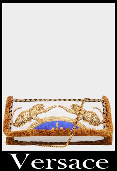 Collezione Versace Donna Borse 2018 4