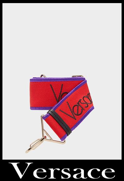 Collezione Versace Donna Borse 2018 5