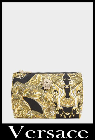 Collezione Versace Donna Borse 2018 6