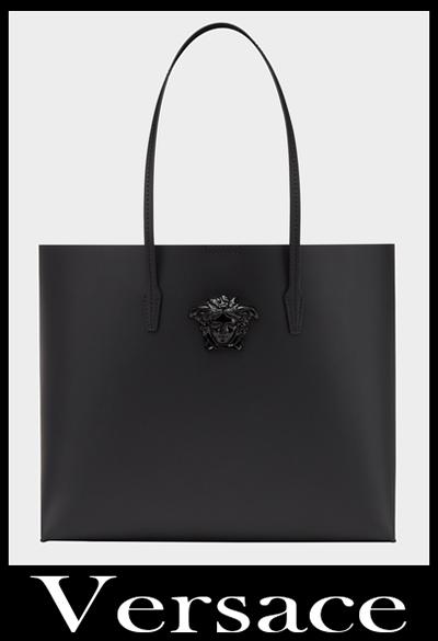 Collezione Versace Donna Borse 2018 7