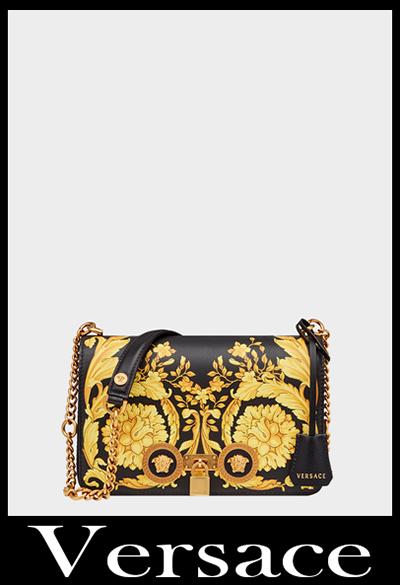 Collezione Versace Donna Borse 2018 8