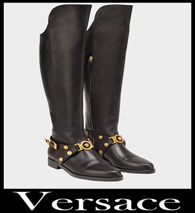 Collezione Versace Donna Scarpe 2018 12