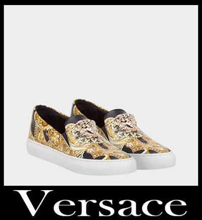 Collezione Versace Donna Scarpe 2018 3